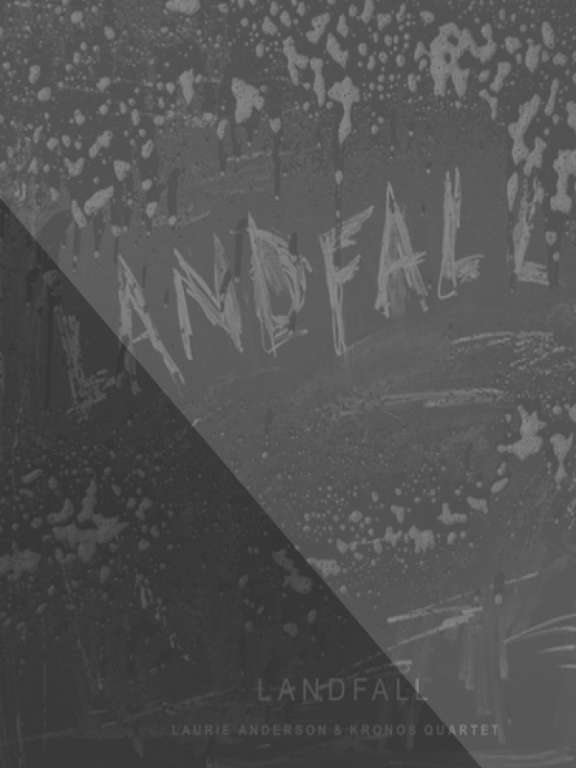 Landfall Drops Tomorrow